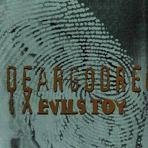 Cover - Evils Toy: Dear God