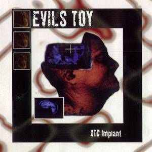 Cover - Evils Toy: XTC Implant