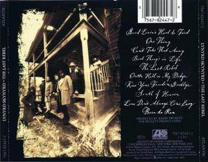 Lynyrd Skynyrd: The Last Rebel (CD) - Bild 3