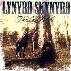Lynyrd Skynyrd: The Last Rebel (CD) - Bild 1