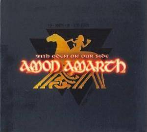 Amon Amarth: With Oden On Our Side (2-CD) - Bild 3