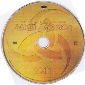 Amon Amarth: With Oden On Our Side (2-CD) - Bild 5