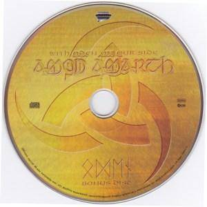 Amon Amarth: With Oden On Our Side (2-CD) - Bild 6