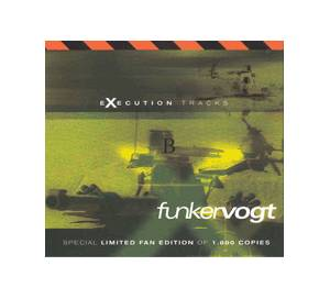 Cover - Funker Vogt: Execution Tracks