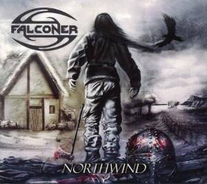 Falconer: Northwind (2-CD) - Bild 1