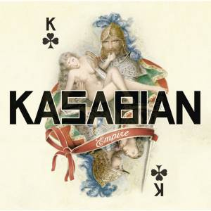 Cover - Kasabian: Empire