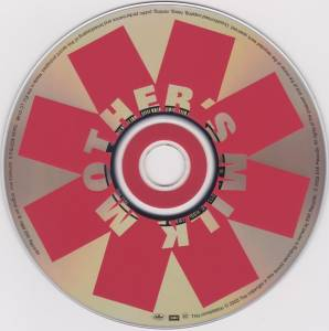 Red Hot Chili Peppers: Mother's Milk (CD) - Bild 3