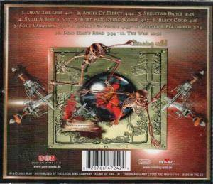 Running Wild: Rogues En Vogue (CD) - Bild 2