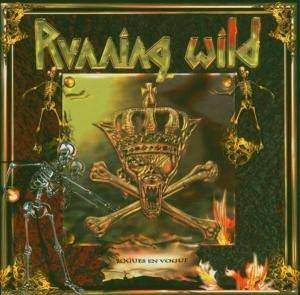 Running Wild: Rogues En Vogue (CD) - Bild 1