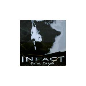 Cover - Infact: Fatal Error