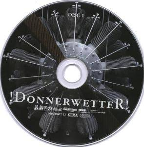 Prinz Pi: !Donnerwetter! (3-CD) - Bild 3