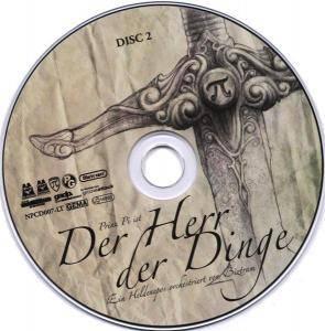 Prinz Pi: !Donnerwetter! (3-CD) - Bild 4