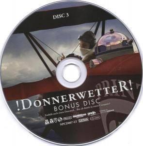 Prinz Pi: !Donnerwetter! (3-CD) - Bild 5