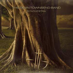 The Devin Townsend Band: Synchestra - Cover