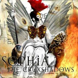 The Crüxshadows: Sophia - Cover