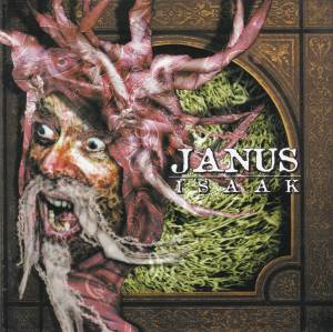 Cover - Janus: Isaak