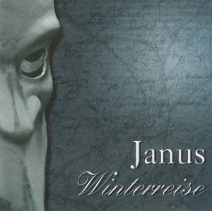 Cover - Janus: Winterreise