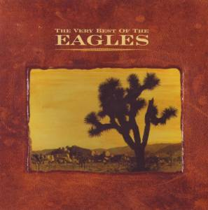 Eagles: The Very Best Of The Eagles (CD) - Bild 1