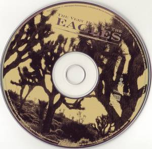 Eagles: The Very Best Of The Eagles (CD) - Bild 3
