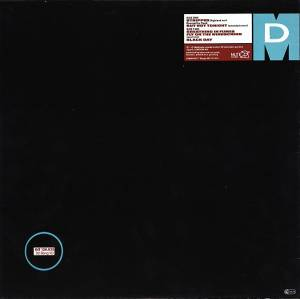 "Depeche Mode: Stripped (12"") - Bild 2"