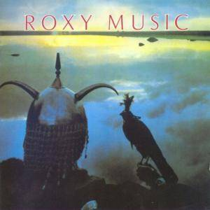 Cover - Roxy Music: Avalon