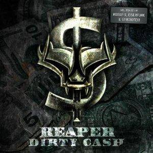 Cover - Reaper: Dirty Cash