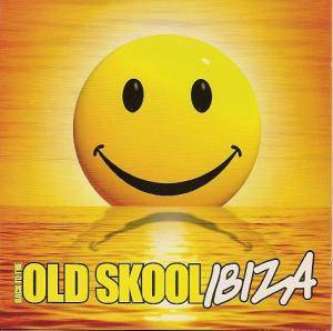 Cover - Livin' Joy: Back To The Old Skool Ibiza