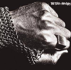 Horslips: Táin, The - Cover