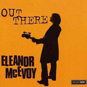Cover - Eleanor McEvoy: Out There