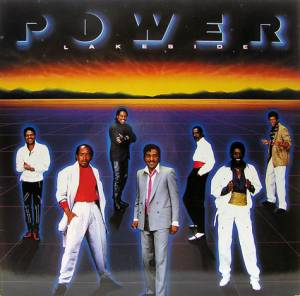 Cover - Lakeside: Power