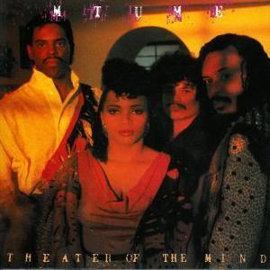 Cover - Mtume: Theater Of The Mind