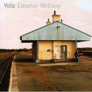 Eleanor McEvoy: Yola - Cover