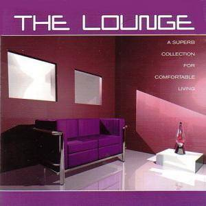 Cover - Loungex: Lounge, The