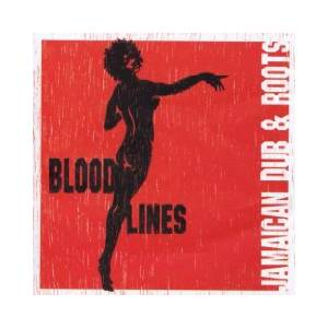 Cover - Viceroys, The: Bloodlines - Jamaican Dub & Roots