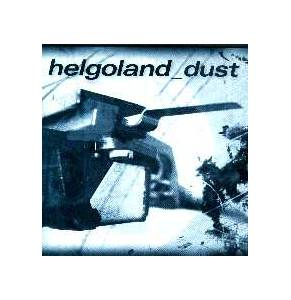 Cover - Helgoland: Dust