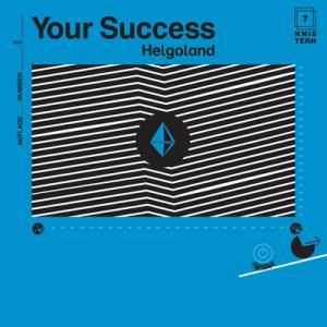 Cover - Helgoland: Your Success