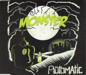 Cover - Automatic, The: Monster