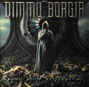 Dimmu Borgir: Death Cult Armageddon - Cover