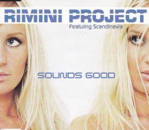 Cover - Rimini Project: Sounds Good