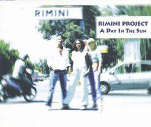Cover - Rimini Project: Day In The Sun, A