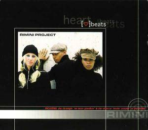 Cover - Rimini Project: Heartbeats