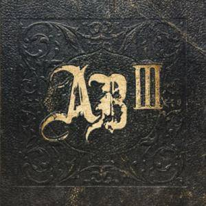Cover - Alter Bridge: AB III