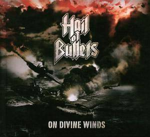 Hail Of Bullets: On Divine Winds (CD + DVD) - Bild 1