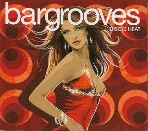 Cover - Soulsearcher: Bargrooves - Disco Heat