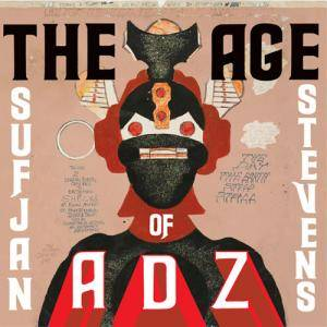 Cover - Sufjan Stevens: Age Of Adz, The