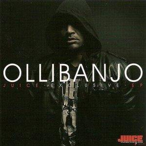 Cover - Olli Banjo: Juice Exclusive EP