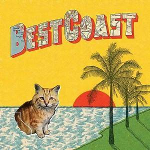 Best Coast: Crazy For You - Cover