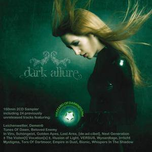 Dark Allure - Cover