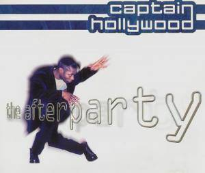 Cover - Captain Hollywood: Afterparty, The