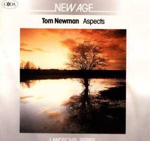 Cover - Tom Newman: Aspects